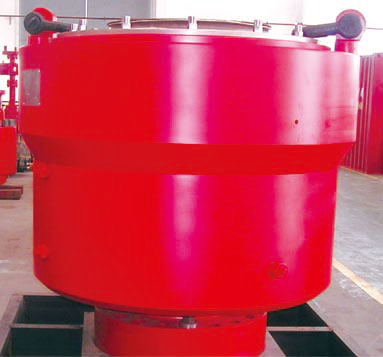 Blowout preventer Universal blowout preventer API 16A