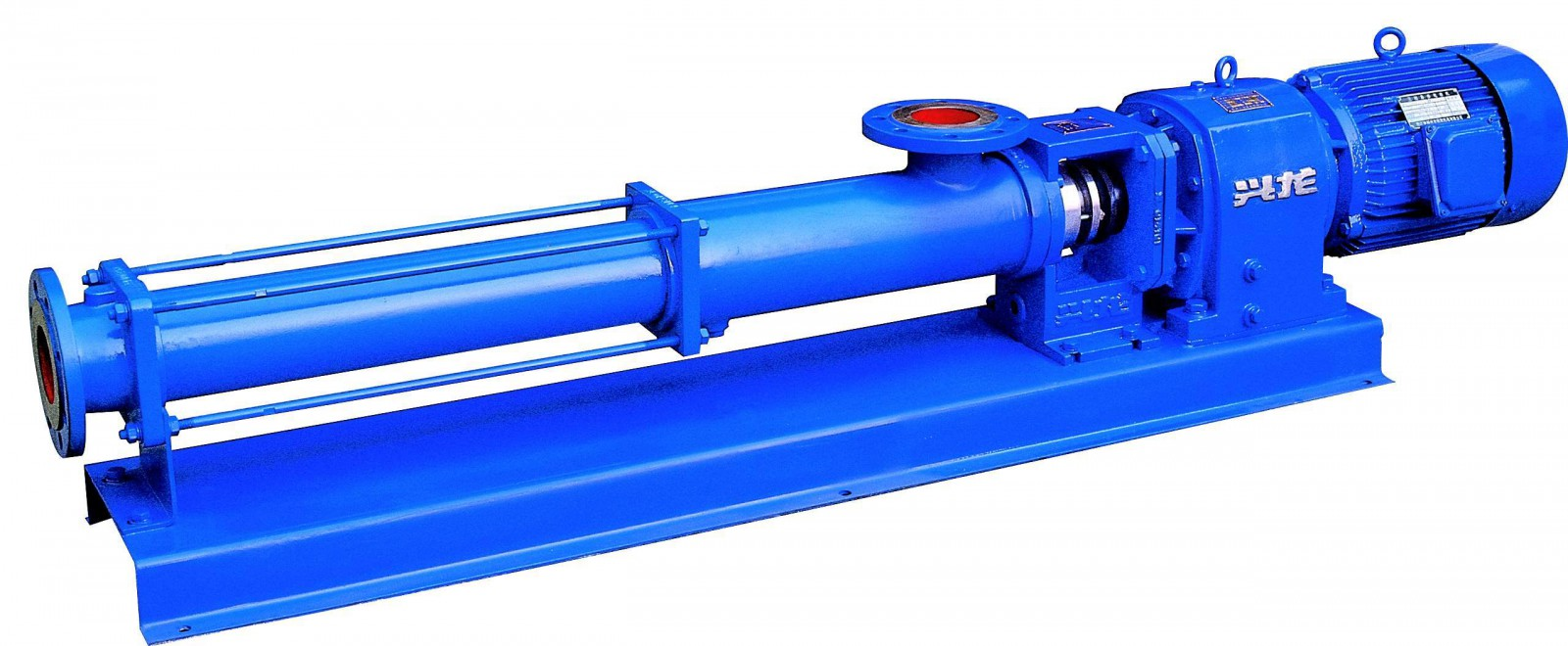 Screw Pumps XL